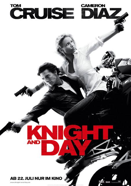 Filme, die ich mag: Knight & Day