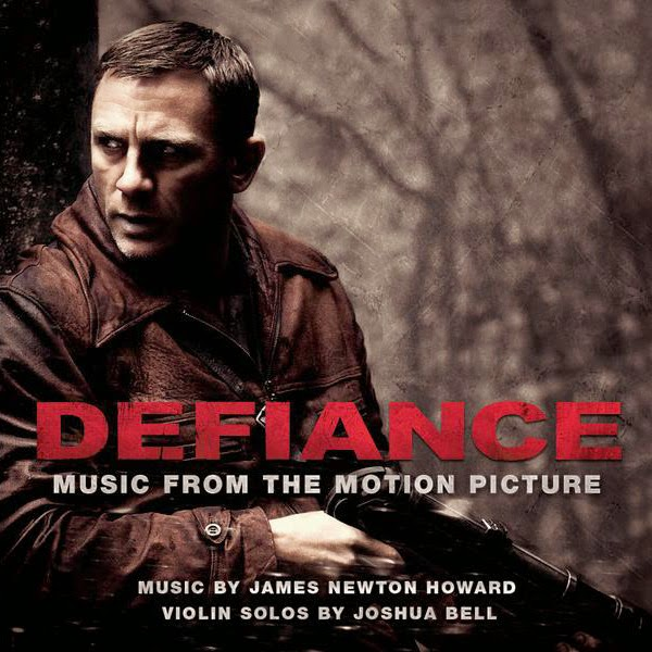 Defiance, James Newton Howard