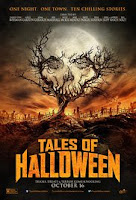 Tales of Halloween (2016) - Poster