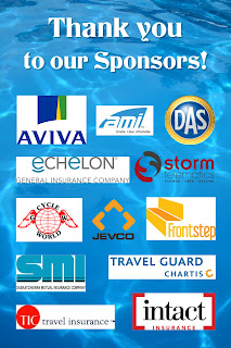 Open House sponsors