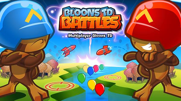 Bloons TD Battles v4.3.0 Android APK Hack Mod Free Download