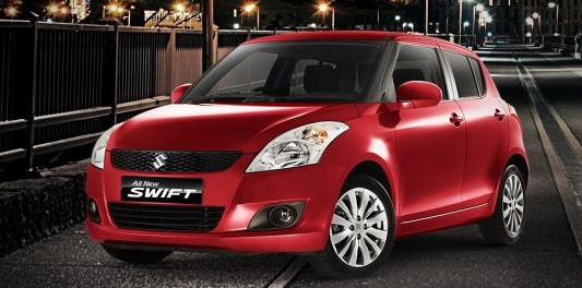 Suzuki Swift Price and spec