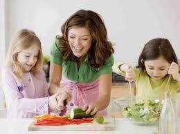 Pentingnya Nutrisi Untuk Diet Sehat Dalam Keluarga Pentingnya Nutrisi Untuk Diet Sehat Dalam Keluarga
