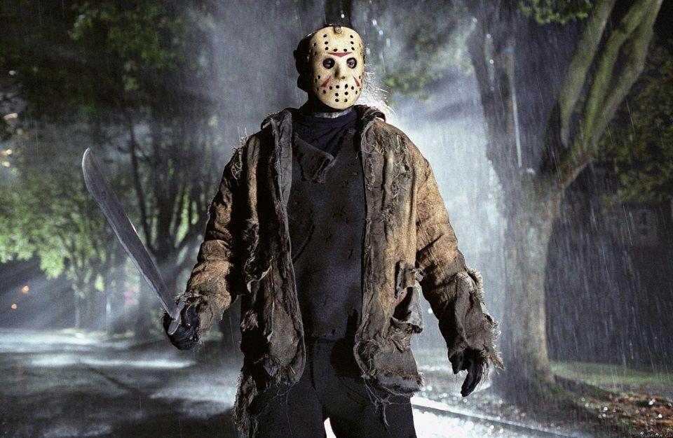 Пятница 13-ое, Пятница 13-е, Friday the 13th, Friday the 13th Remake, ремейк Пятница 13-е, Джейсон Вурхиз, ужасы, хоррор, horror