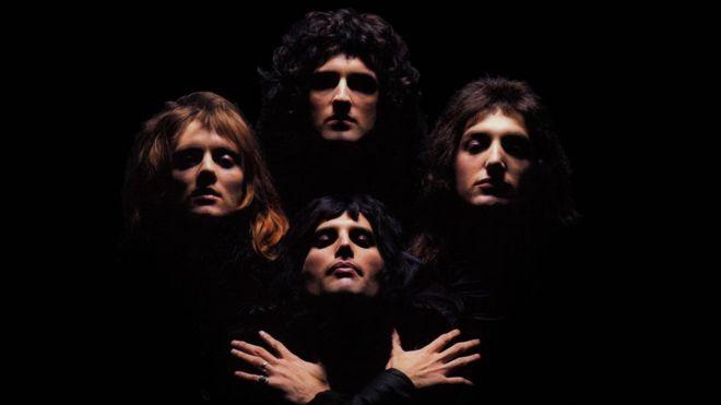 Resultado de imagen para Bohemian Rhapsody 2018 pelicula