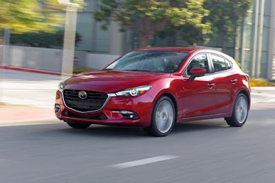 Mazda Really feeling Favorable Regarding Automobile Sales