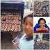 Meet Monica Nwilubabari, the slay queen who sells fish for a living [photos]