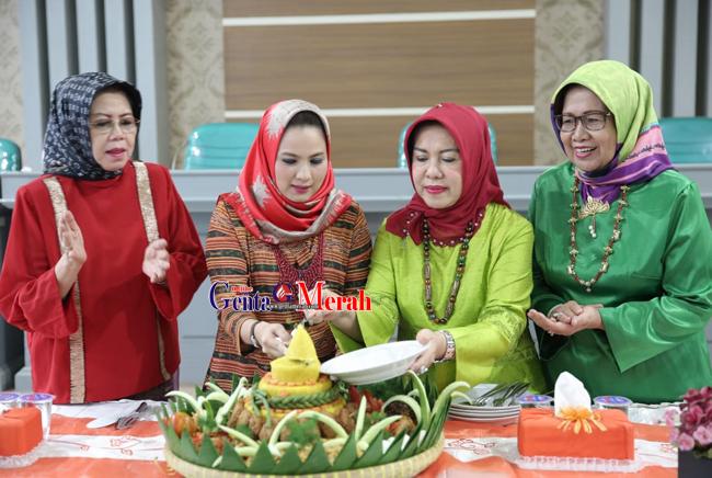 Yustin Ficardo: Dekranasna Harus Mampu Bangkitkan UKM di Lampung