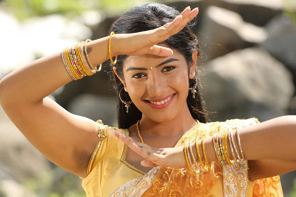 1stbuzz: Actress Nalini Photos From Hogenakkal Tamil Movie