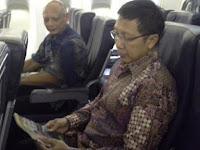Kompak dengan Bosnya, Staf Menag Lukman juga Mangkir dari Panggilan KPK