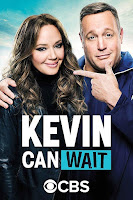 Segunda temporada de Kevin Can Wait