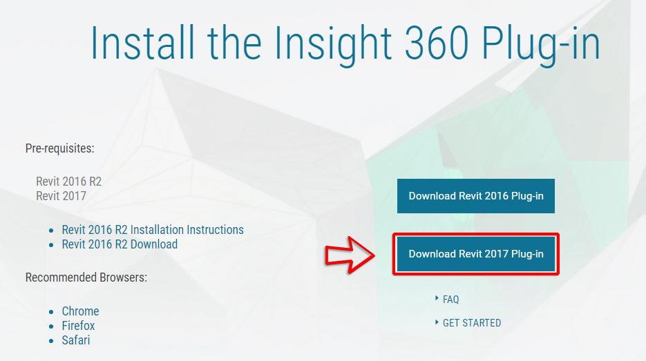 Revit Link: Installing Revit 2017, Service Packs & Insight 360