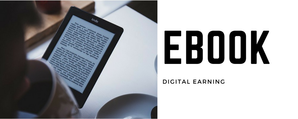 ebook earning