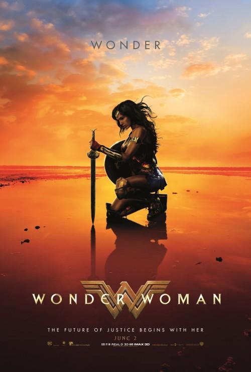 Film US Wonder Woman (2017) Subtitle Indonesia - Film Semi