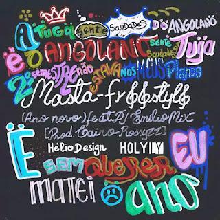 Masta Feat Dj Emilio Mix - Freestyle