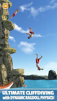 Flip Diving MOD APK v2.4.3 Terbaru