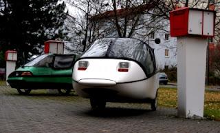 Deutschland: Fortschritte in Richtung Elektromobilität notwendig