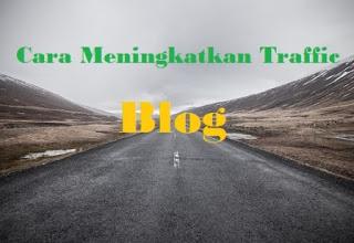Cara Meningkatkan Trafik ke Situs Blog