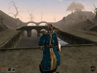 Elder Scrolls Morrowind image 2