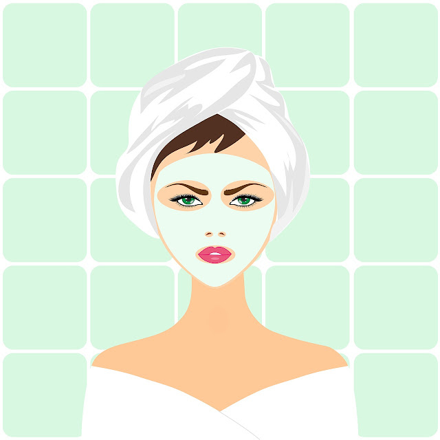 8 Cara Memakai Masker Wajah yang Benar