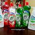AFY haniff - Pilihan Untuk Kebersihan Pinggan Mangkuk dan Tangan