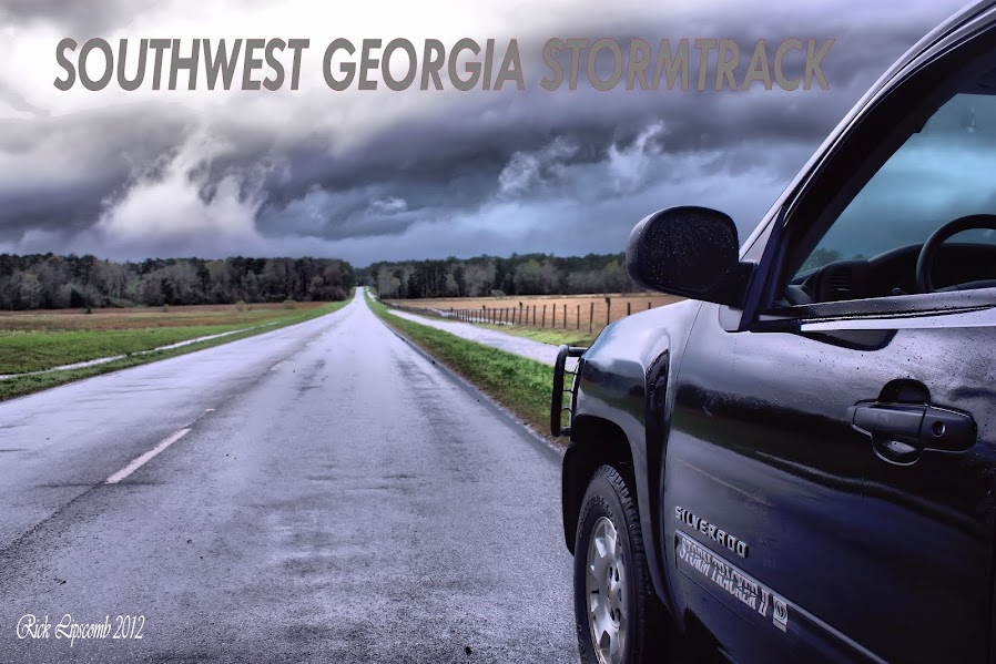 SOUTHWEST GEORGIA STORMTRACK