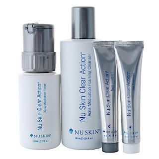 ¿Qué tratamiento de Nu Skin debo usar diariamente?