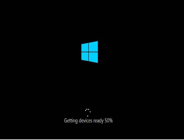 Cara Install Windows 10 dengan Flashdisk tanpa kehilangan data 9