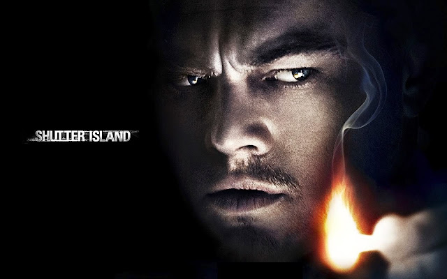 Shutter island 2010 Movie Review