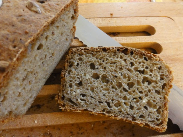 Recette Cake Olive Sans Gluten Sans Lactose