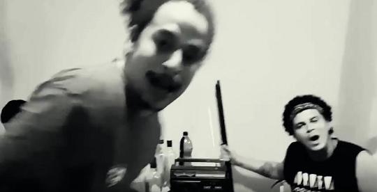 Limoeirense Speed Souza participa da gravação da música e do clip de Mais Uma Dedico a Elas