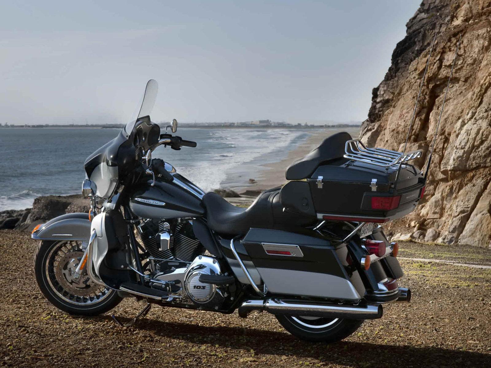 2012 HarleyDavidson FLHTK Electra Glide Ultra Limited