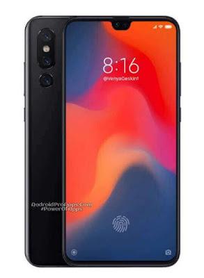 تعرف على مواصفات جهاز شاومى الجديد Xiaomi Mi 9 2019 جميع المواصفات والشكل المتوقع للجهاز واخبار الموبايل