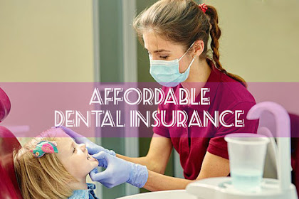 Affordable Dental Insurance Plans