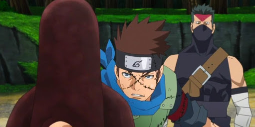 Boruto: Naruto The Next Generation eps. 42 Subtitle Indonesia