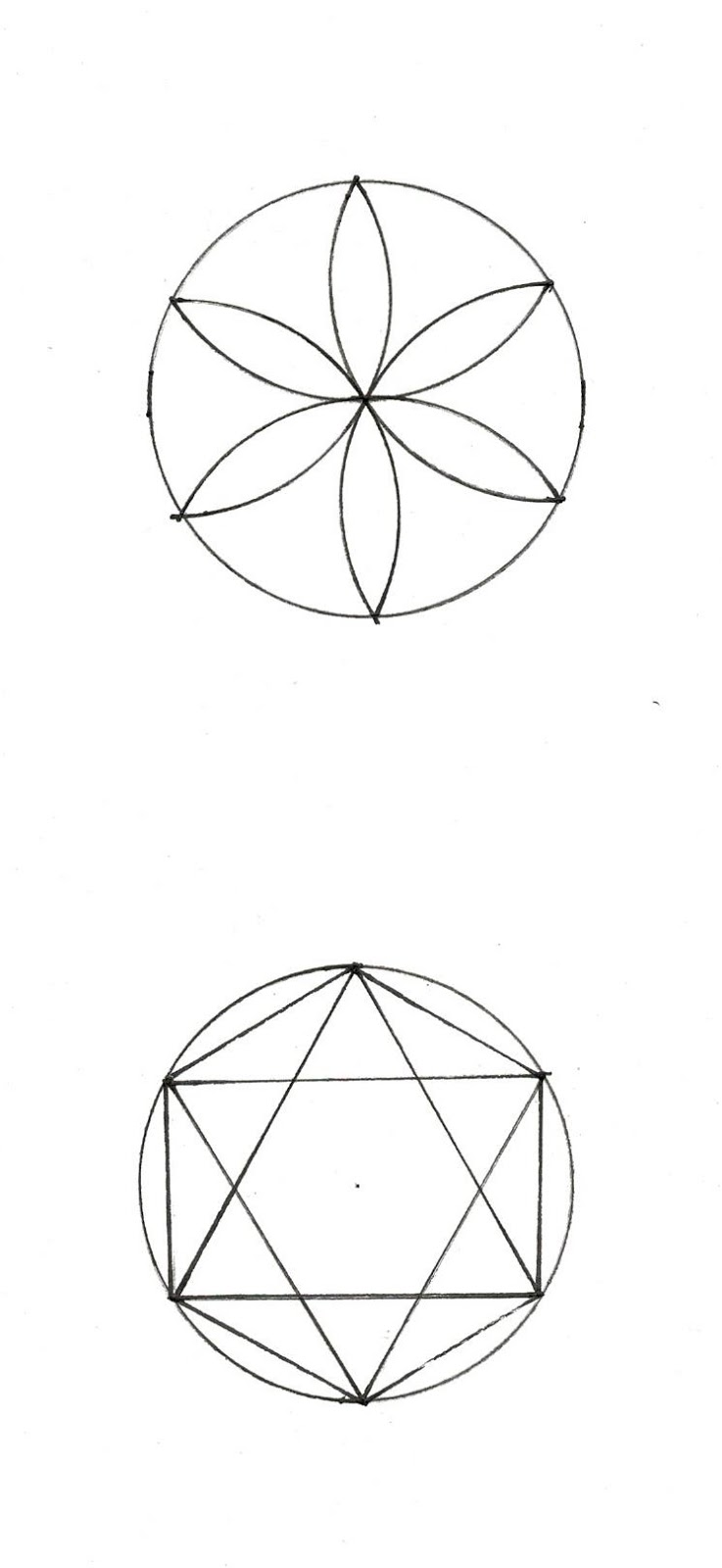Jane Griswold Radocchia: Of Course Geometry is Magic!
