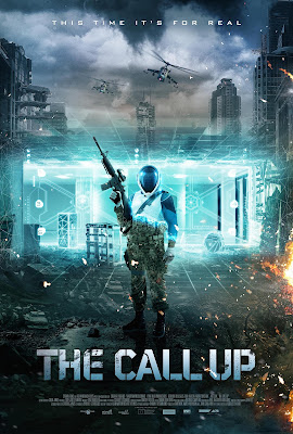 The Call Up (2016) 720 Bluray Subtitle Indonesia