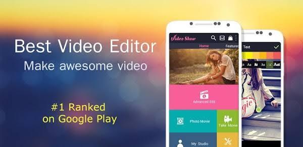 Download Aplikasi VideoShow Pro Apk Gratis 2019