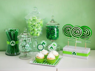 st-patricks-day-cupcake-decorations