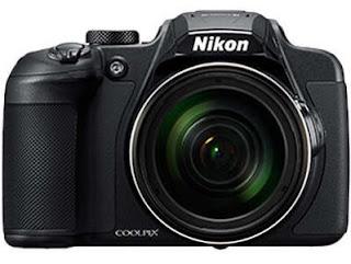 Nikon Coolpix B700 kamera terbaik untuk liburan