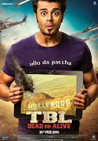 Tere Bin Laden 2 (2016) 720p Hindi DVDRip Full Movie Download