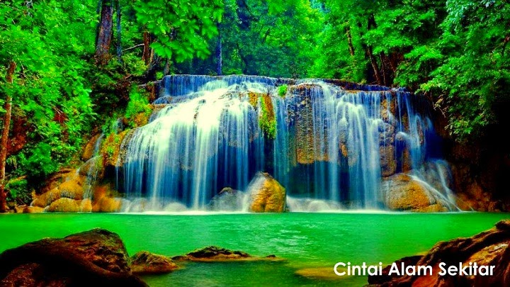 Gambar Cinta Alam Sekitar Pencipta Alamblogr Menyemai