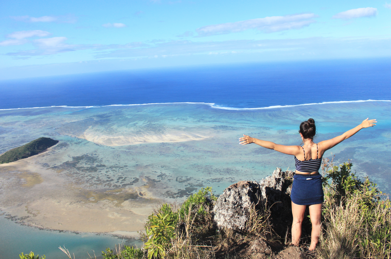 MAURITIUS DIARIES AND TRAVEL TIPS