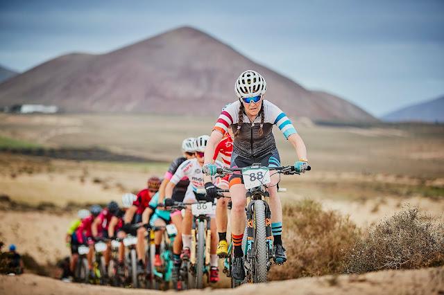 Club La Santa 4 Stage MTB Lanzarote 2019