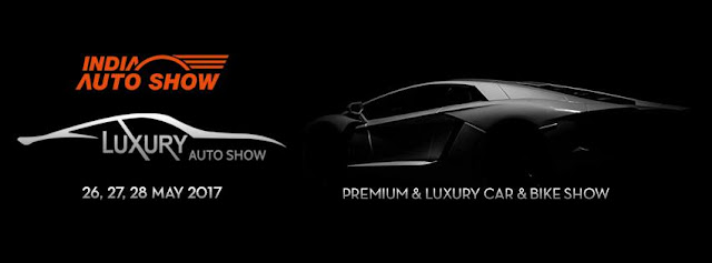 Auto Show at Phoenix Marketcity this weekend