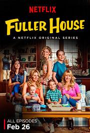 Fuller House Temporada 1×10