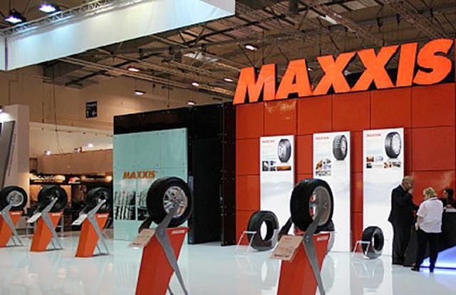 Lowongan Kerja Bagian Operator Produksi di PT Maxxis International Indonesia GIIC Cikarang (Tamatan SMA/SMK/Setara)