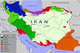 Sejarah Negara Iran