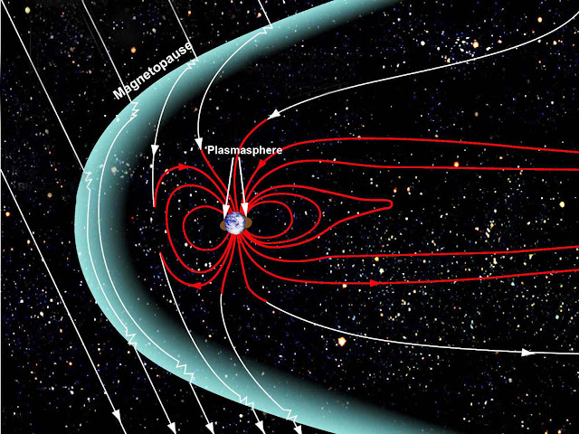 Scientists Found Evidence That Earth's Magnetic Poles May Be Getting Ready to Flip