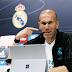 """Zidane: """"Não fico feliz com lesões, espero que Neymar possa estar na partida de volta"""""""